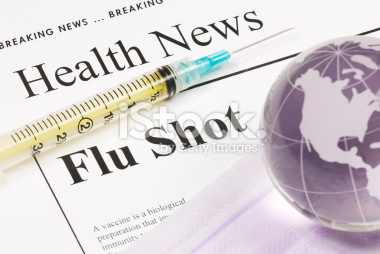 Seasonal Flu Shots Available In-Store Monday October 23, 2017